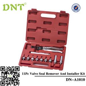 11Pc Valve Seal stem Pliers Set