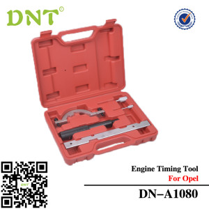 Engine Timing Tools For Opel engine