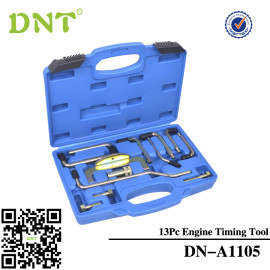 13 Piece Diesel and  Petrol Engine Timing Kit For AUDI VW VOLVO