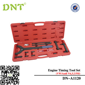 Engine Timing Kit For AUDI VW Audi V6,3.2 FSI