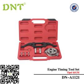 Petrol Engine Setting/Locking & Coolant Pump Kit - Vauxhall/Opel, Fiat 2.2 16v