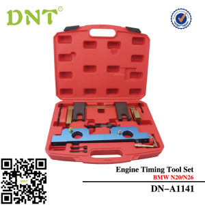 camshaft alignment locking tool for BMW N20/N26