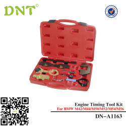 10PC TIMING TOOL SET FOR BMW M42/44/50/52/54/56