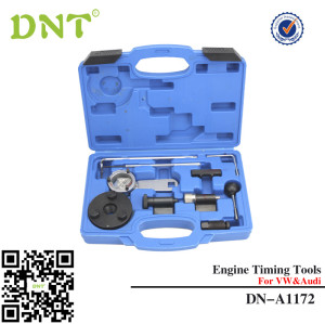 VW&AUDI Timing Tools Set For VAG 1.6&2.0 OL TDI