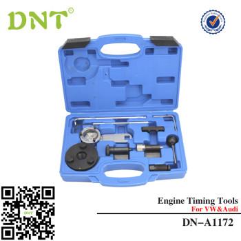 VW&AUDI Timing Tools Set For VAG 1.6&2.0 OL TDI