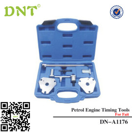 Petrol Engine Timing Set, Fiat 1.6 16v