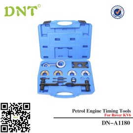 13 Pc Petrol Engine Timing Tools Set For Rover KV6