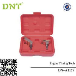 Auxiliary Stretch Belt Removal/installation Tool