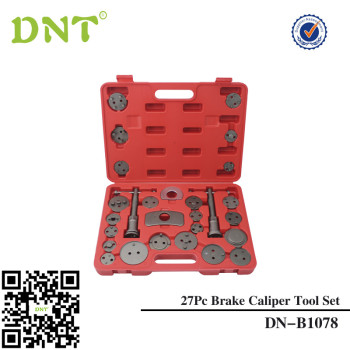 27Pc Brake Caliper Tools Kit