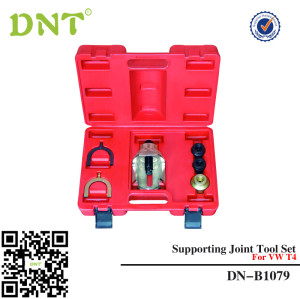 VW T4 Supporting Joint Tool Set