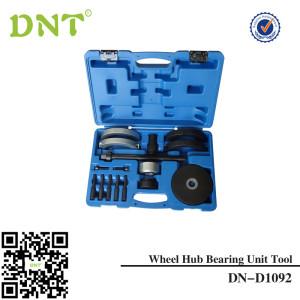 Wheel Hub Bearing Unit  Tool for Audi ,Skoda,VW, 72 mm