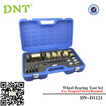 Universal Wheel Bearing Removal and Installation Tool Kit