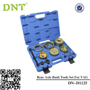 Silent Bearing Tool Set For VAG