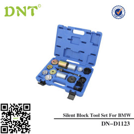 Silent Block Tool Set For BMW