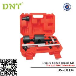 Duplex clutch repair kit for VAG DSG transmission