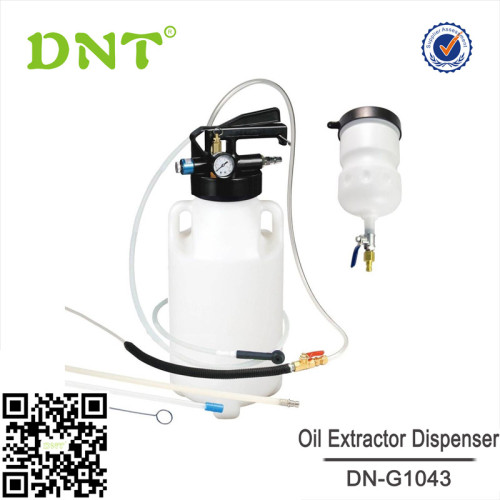 Safety and Cleanly ATF Oil Extractor Dispenser Use to Fluid Quickly