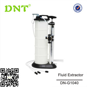 High Quality 9L Peumatic  Fluid Extractor  Tool