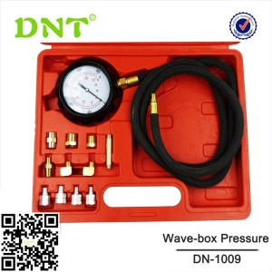 High Quality Automatic Oil Wave-box Pressure Meter Tester Tool