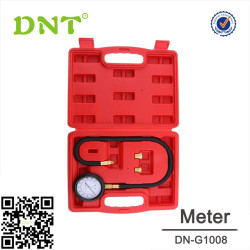 High Performance 100PSI Pressure Meter for Engine Oil Kit