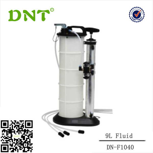 High Quality 9L  Fluid Extractor Used to Extract Liquids Tool