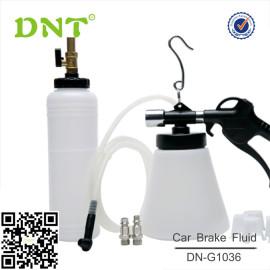 1L Autom Pneumatic Car Brake Fluid Despenser Oil Replacement Tool Set