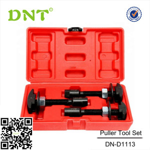Pneumatic Rear Axle Bearing Puller Set