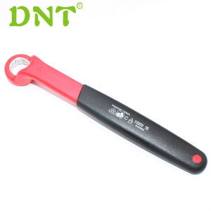 1000v Insulated VDE Ratchet Wrench Set