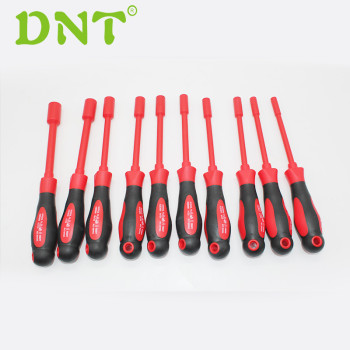 1000V High Voltage  Insulated Hex Socket Screwdriver Set