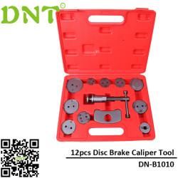 12Pc Disc Brake Caliper Tool Set