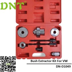 8pc VW Polo Bush Extractor Kit