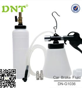 1L Авто Пневматический Тормозная Жидкость Despenser Замена Масла Набор Инструментов
