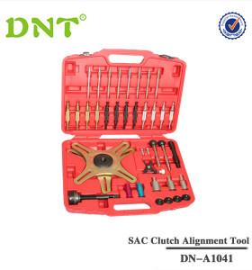 Инструмент для выравнивания сцепления 37Pc SAC Саморегулирующийся набор инструментов для выравнивания сцепления-Универсальный SAC