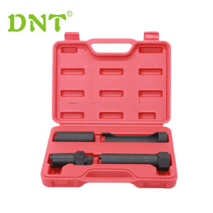 4pc Truck Fuel Diesel Injector Nozzle Socket Set|factory wholesale|customized|OEM|Truck Service Tools|manufacturer