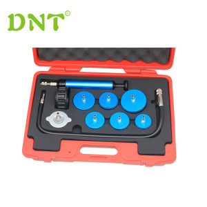 HGV Cooling System Pressure Test Kit for truck|factory wholesale|customized|OEM|Truck Service Tools|manufacturer