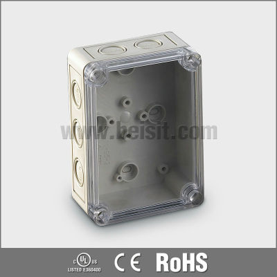 Armoured explosion-proof terminal Box