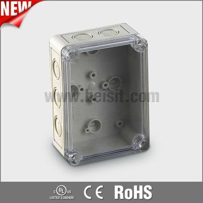 Electrical Plastic Waterproof Enclosure