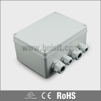 Series plastic junction box specification