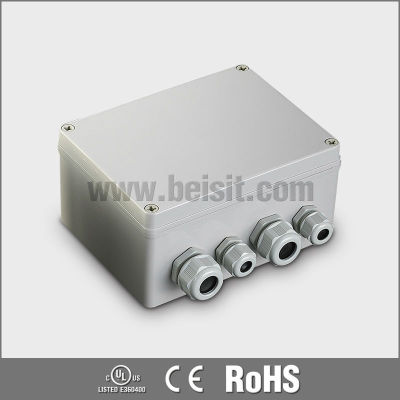 PVC ip66 electrical case