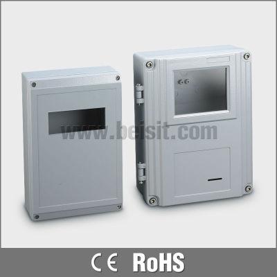 Metal electronical enclosure box sizes