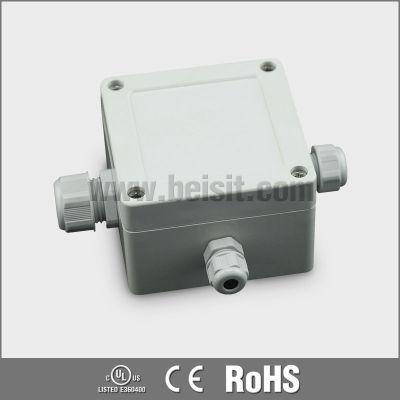 IP66 waterproof electrical switch box