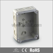 IP66 PC Electrical Junction Box Price