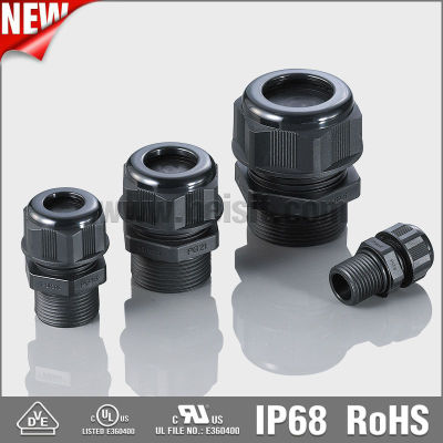 PG Gland plastic cable gland