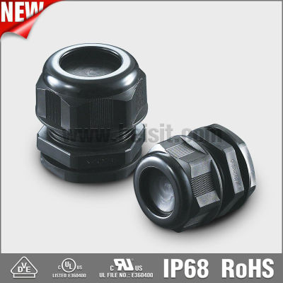 2014 Latested M12x1.5 Waterproof Junction Box Cable Gland PG7