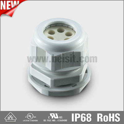 PG16 cable gland size of ip68