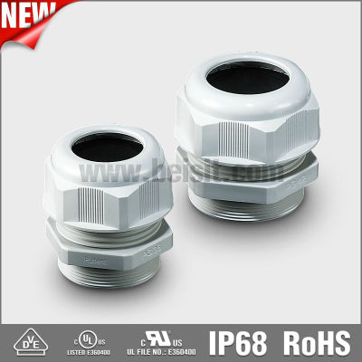 China Supplier PG21 Nylon Cable Gland