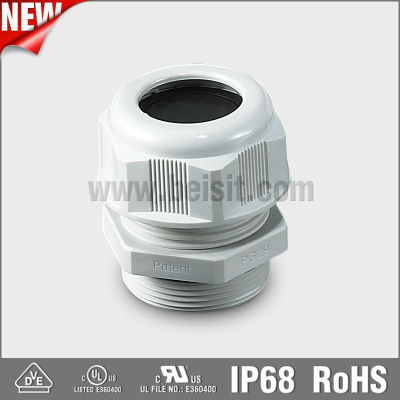 PG11 Length nylon cable gland size