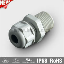 ROHS M20X1.5 Cable Glands wtih REACH, UL, VDE