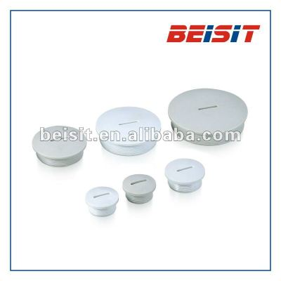 Plastic cable gland mold stop plug for specifications