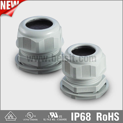 nylon cable gland waterproof connector