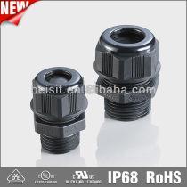 Plastic cable gland m25